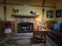 Cozy Hobbity Christmas